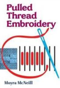 [해외]Pulled Thread Embroidery