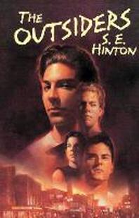 [해외]The Outsiders (Hardcover)