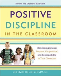 [해외]Positive Discipline in the Classroom