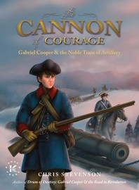 The Cannon of Courage