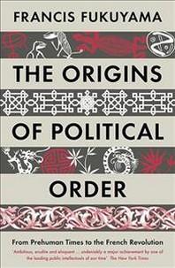 [해외]The Origins of Political Order (Paperback)