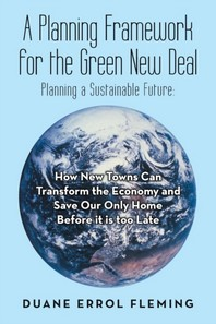 A Planning Framework for the Green New Deal