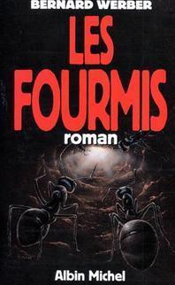 [해외]Fourmis (Les) (Paperback)