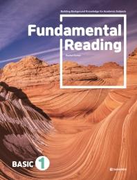 Fundamental Reading BASIC. 1