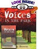 Voices in the Park(페이퍼북+Tape)