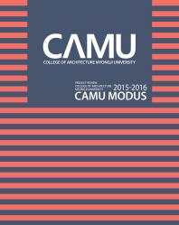 CAMU MODUS(2015-2016)