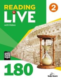 Reading Live 180. 2