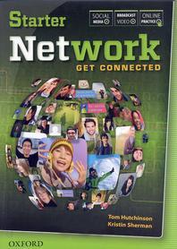 Network. Starter SB with Online Practice