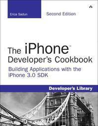 [해외]The iPhone Developer's Cookbook (Paperback)
