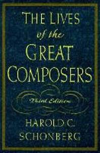 [해외]The Lives of the Great Composers