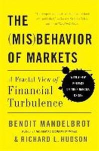 [해외]The Misbehavior of Markets