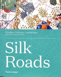 [해외]Silk Roads Peoples, Cultures, Landscapes /Anglais (Hardback)
