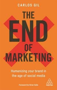[해외]The End of Marketing