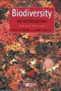 [해외]Biodiversity