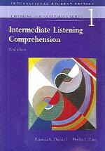 Intermediate Listening Comprehension 1(Third Edition)