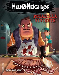 Pesadilla Viviente. Hello Neighbor 2