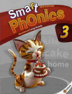 SMART PHONICS. 3 WORKBOOK (NEW EDITION)