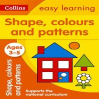 [해외]Shapes, Colours and Patterns (Paperback)