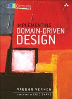 [해외]Implementing Domain-Driven Design (Hardcover)