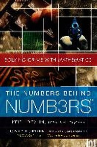 [해외]The Numbers Behind Numb3rs (Paperback)