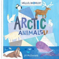[해외]Hello, World! Arctic Animals