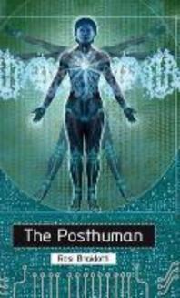 [해외]The Posthuman (Hardcover)