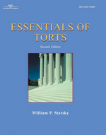 Essentials of Torts 2/E