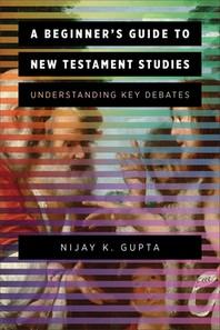 [해외]A Beginner's Guide to New Testament Studies (Paperback)