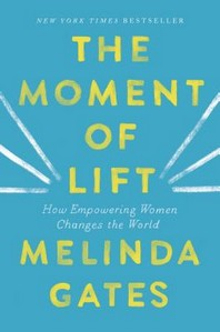 [해외]The Moment of Lift (Hardcover)
