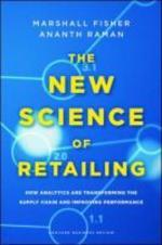 [해외]The New Science of Retailing