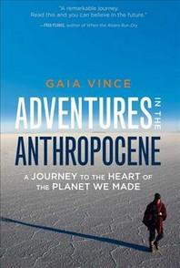 [해외]Adventures in the Anthropocene