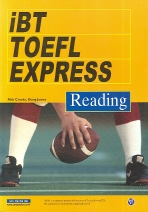 iBT TOEFL EXPRESS Reading