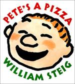 [해외]Pete's a Pizza (Hardcover)