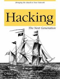 Hacking :The Next Generation
