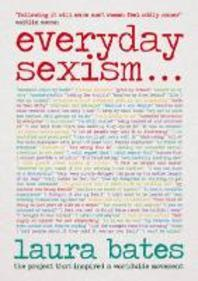 [해외]Everyday Sexism (Hardcover)