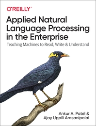 [해외]Applied Natural Language Processing in the Enterprise
