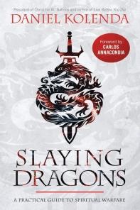 [해외]Slaying Dragons