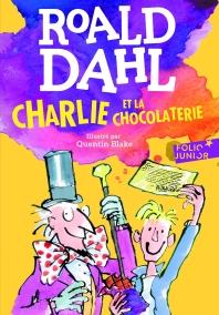 Charlie et la chocolaterie (신판)