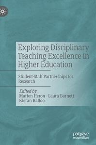 [해외]Exploring Disciplinary Teaching Excellence in Higher Education