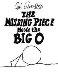 [해외]The Missing Piece Meets the Big O