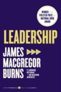 [해외]Leadership