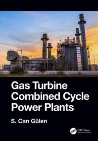 [해외]Gas Turbine Combined Cycle Power Plants