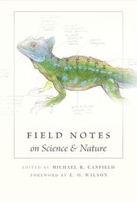 [보유]Field Notes on Science & Nature