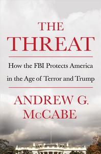 [해외]The Threat (Hardcover)