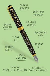 [해외]Scratch (Paperback)