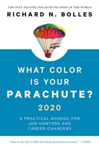 [해외]What Color Is Your Parachute? 2020 (Hardcover)