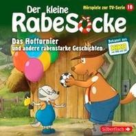 Der kleine Rabe Socke - Das Waldlied und andere rabenstarke Geschichten