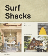 [해외]Surf Shacks Volume 2