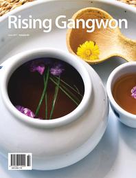 Rising Gangwon Volume 64