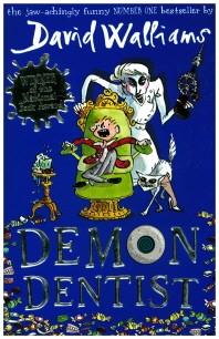 [보유]Demon Dentist